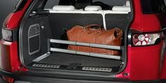 Load Retention System** $252.51 To secure luggage within the loadspace.
