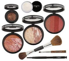 Love Laura Geller! THE must have beauty brand!!