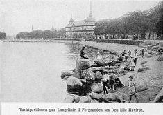 Den lille havfrue 1890erne