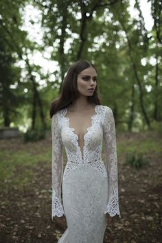 Berta Wedding Dress Collection Winter 2014 | Bridal Musings