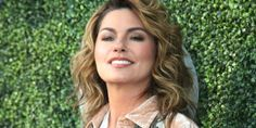 Shania Twain Talks Husband's Betrayal