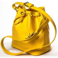 bolsas louis vuitton 2014 yellow noe