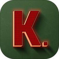 KOMRAD por Sentient Play LLC