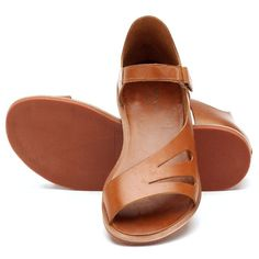 Women S Shoes European Sizes Pretty Shoes, Beautiful Shoes, Cute Shoes, Me Too Shoes, Sandals Outfit, Shoes Sandals, Leather Sandals, Casual Shoes, Fashion Shoes