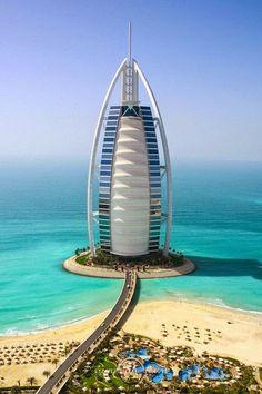 Dubai - A city between dream and reality