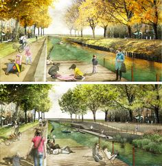The proposal for structural new protection of Boston – by Thetis SpA, Proap – João Nunes prize winning entry in the city's competition– against coastal flooding turns a safety precaution into an op...