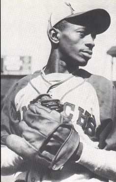 This Day In MLB History: 1926 - Satchel Page made his pitching debut in the Negro Southern League.  keepinitrealsports.tumblr.com  keepinitrealsports.wordpress.com