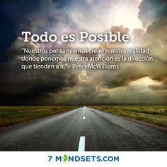 Todo es Posible #todoesposible