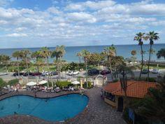 Embassy Suites Deerfield Beach Florida