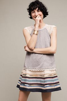 Linza Pullover #anthropologie