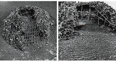 Casa dell'Uomo Tessitore | Giuliano Mauri