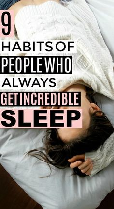 Sleep deprivation is now a constant source of many health problems in today's world. And not to mention, so many people struggle… How To Sleep Faster, How To Get Sleep, Good Sleep, Sleep Better, Health And Wellness, Health Tips, Mental Health, Health Care, How To Read People