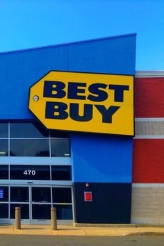 Best Buy Announces Its Epic List of Black Friday Deals, and They're Available Today!