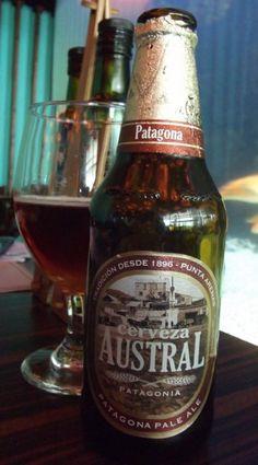 Austral Patagona Pale Ale