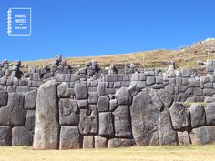 Travel Notes Podcast #11 - Peru