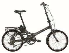 Easy-Go Volt 250w Electric Folding Bicycle by BH Easy Motion – The Electric Spokes Company