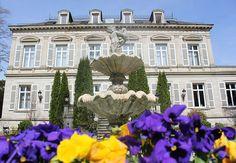 #BadenBaden #Deutschland #Sightseeing #KunstUndKultur #Architektur #CityTour #BeautyZoom #BeautyMagazine #Luxury #Luxushotels #BelleEpoque #HotelBelleEpoque  www.beautyzoom.de/