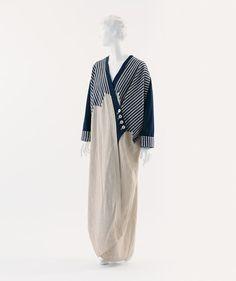 """Paul Poiret """"Manteau d'Auto"""" coat ca. 1912 via The Costume Institute of the Metropolitan Museum of Art"""