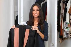 Catt Sadler Walks Us Through Her HipSwap Closet Sale...So jealous of her clothes!