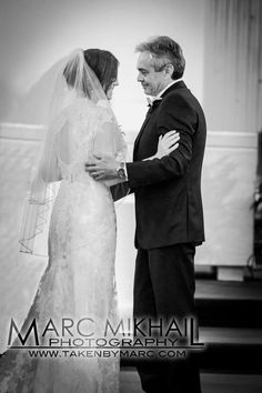 Precious father daughter moment Beautiful wedding photography  By Marc Mikhail Www.takenbymarc.com