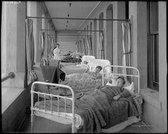 Bethesda sanatorium #sanatarium #sanatorium #hospital #buildings #architecture #medicine