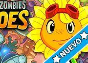 Plants Vs Zombies Heroes: Desafio 3 [Solar Flare]