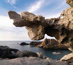 Cap de Creus, Costa Brava, Catalonia, Spain