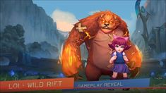 League Of Legends, Annie, Fictional Characters, Art, Art Background, Kunst, Fantasy Characters, Art Education