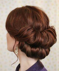 20 coiffures chic et faciles pour aller travailler | Glamour