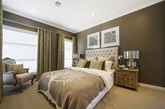 Alfredton - Simonds Homes #interiordesign #bedroom