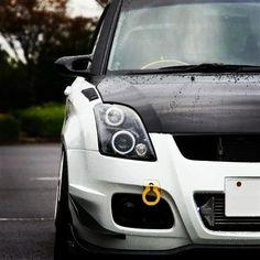 Swift Suzuki Swift Sport, Suzuki Cars, Best Luxury Cars, Car Mods, Import Cars, Car Tuning, Custom Cars, Automobile, Vehicles