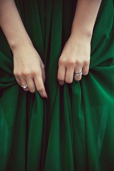 i loooooove this green