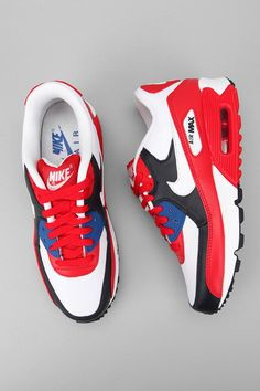 Nike Air Max 90 PSI Sneaker $105                    I want these!!!
