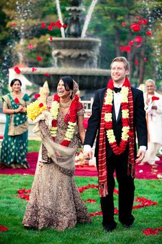 Indian Fusion Wedding from Allegro Photography + EFD Creative - Event Planning & Design Indian Fusion Wedding, Indian Wedding Couple, Desi Wedding, Wedding Suits, Wedding Couples, Trendy Wedding, Indian Weddings, Wedding Wishes, Wedding Things