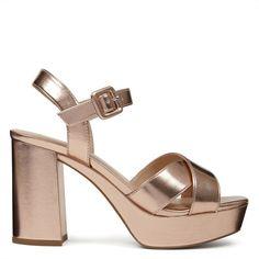 Nine West Shoes HapyDayz Platform Sandals