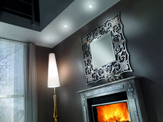 Zrkadlo CARAVAGGIO Caravaggio, Mirrors, Home Decor, Decoration Home, Room Decor, Home Interior Design, Mirror, Home Decoration, Interior Design