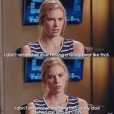 """#Stitchers 1x05 """"Stitcher in the Rye"""" - Kirsten"""