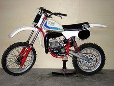 TGM 125 cc.