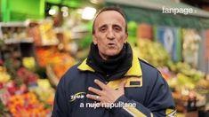 """Η απάντηση της Νάπολης στο μεταναστευτικό : """"Δεν θα σας εγκαταλείψουμε"""" + @dailymotion Politics"""