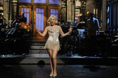 Watch The Greatest Moments from Lady Gaga on SNL (Including the One that Didn't Air)