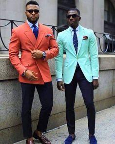 Élégance au Masculin Sweet and Tie