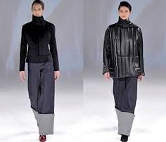 hussein chalayan collection 2014 - Google Search