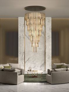 These Are The Most Luxurious Hotel Lobby Designs When it comes to getting a hotel ready to greet its guests, a lobby design is a tell-all. The entrance to a brand new world of luxury, these luxurious hotel lob