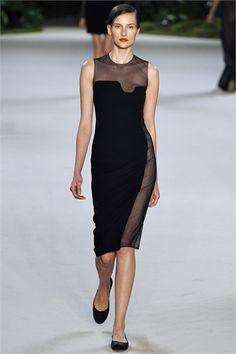 Sfilata Akris Paris - Collezioni Primavera Estate 2013 - Vogue