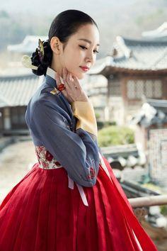 한복 Hanbok : Korean traditional clothes[dress] | #Kdrama #옥중화