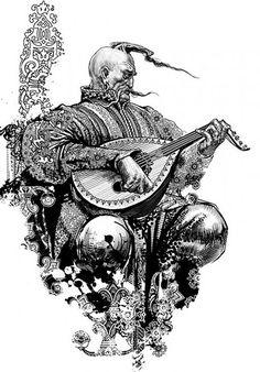 козак малюнок - Поиск в Google