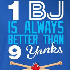 Sorry about it New York. #gojaysgo #gjg #bluejays by toronto_time