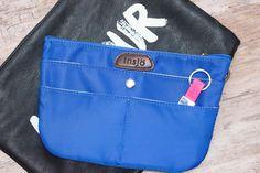 sininen laukku