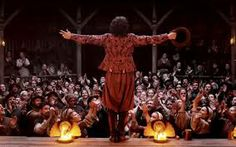 This is what all actors wish to happen at the end of a performance in the Globe Theater, a standing ovation. Works Of Shakespeare, William Shakespeare, Free Hd Movies Online, Vanessa Redgrave, Interview Questions And Answers, Movies Worth Watching, Oscar, The Originals, Movies