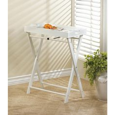 $39.96 Cozy Folding Tray Table Free Shipping Always plus we have sales 365 days a year on all of our products. Check out our main page for the discount code to use at checkout.
